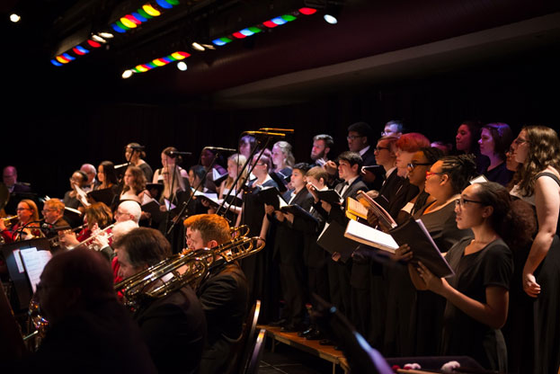 RSO Holiday Pops Concert