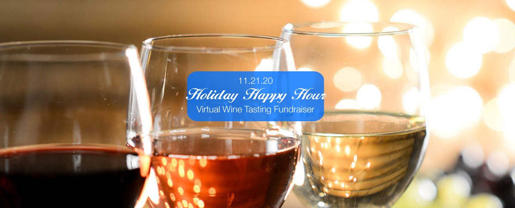 Virtual Holiday Happy Hour 2020