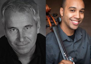 John Komasa and Joshua Zajac