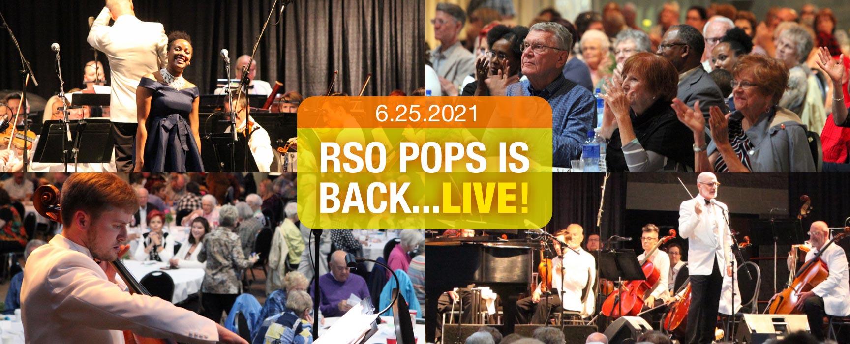RSO June Pops 2021