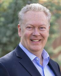 RSO Executive Director Jonathan Winkle