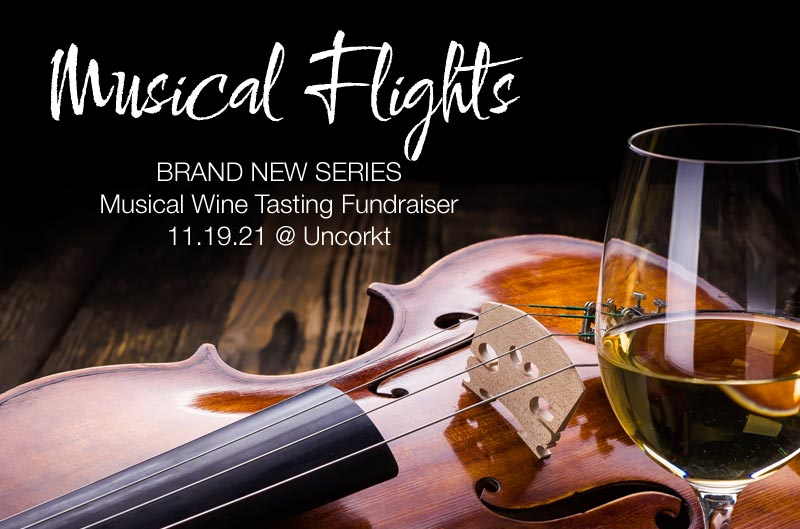 Musical Flights November 2021